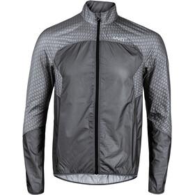 UYN Biking Alpha OW Wind Jacket Men, black melange
